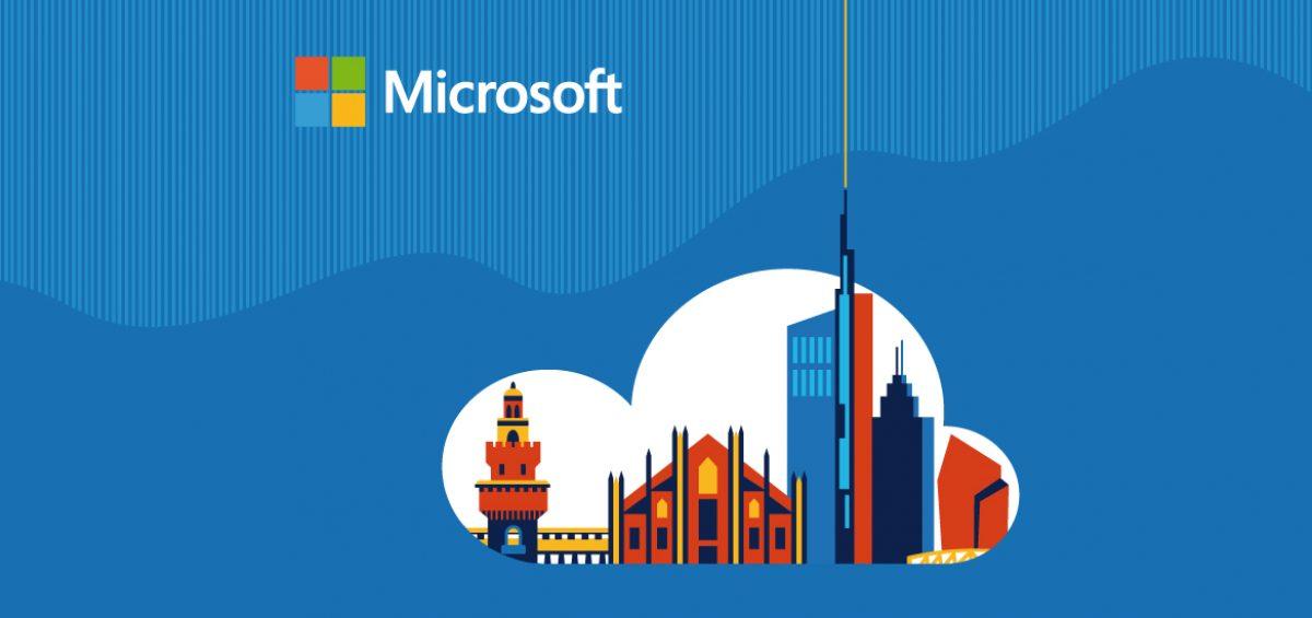 Microsoft Cloud Roadshow 23 e 24 Maggio