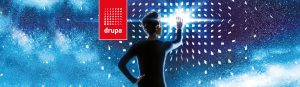 DRUPA 2016 – Touch the Future