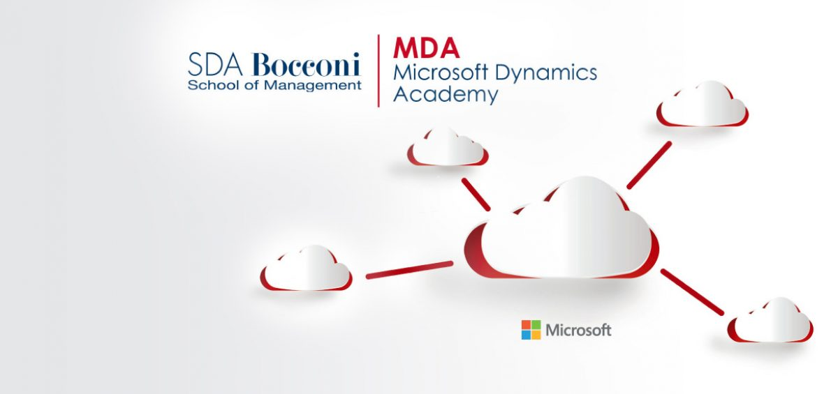SDA Bocconi – Microsoft Dynamics Academy