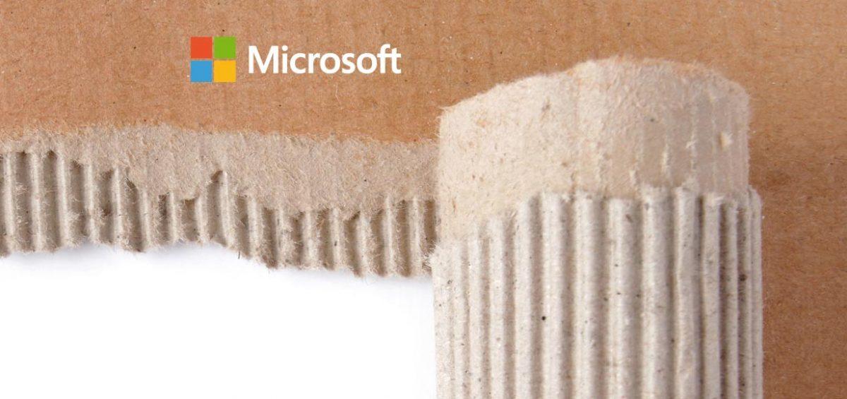 Microsoft Dynamics AX incontra il mondo della cartotechica e ondulato