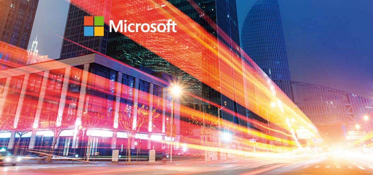 Microsoft forum 2016
