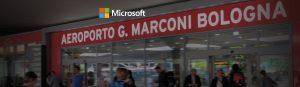 Aeroporto di Bologna punta sulle nuove tecnologie