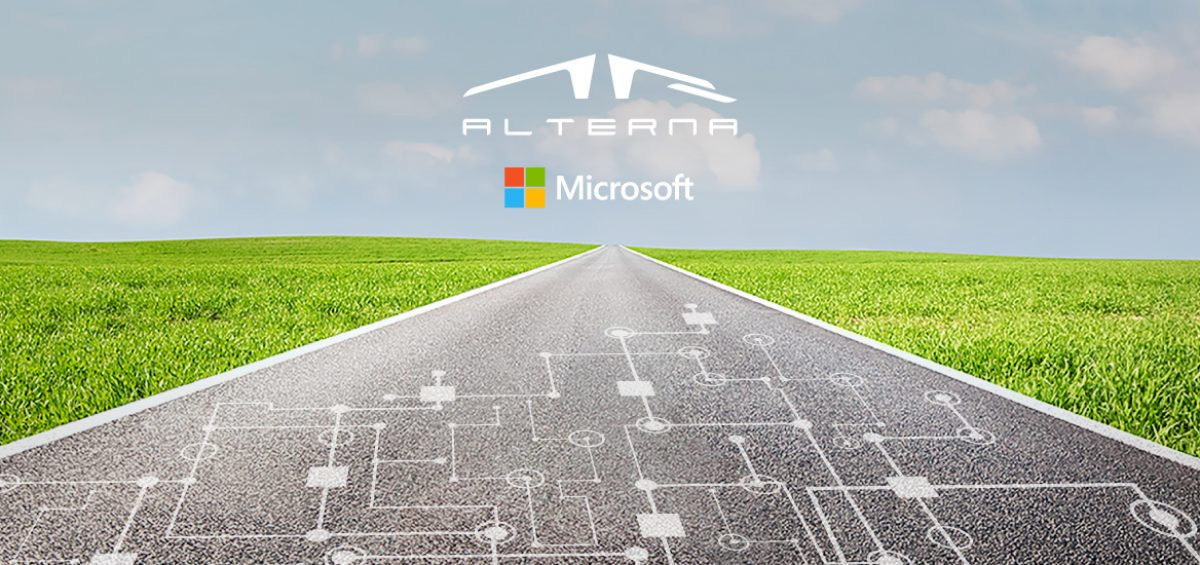 Parnter Microsoft Digital Transformation