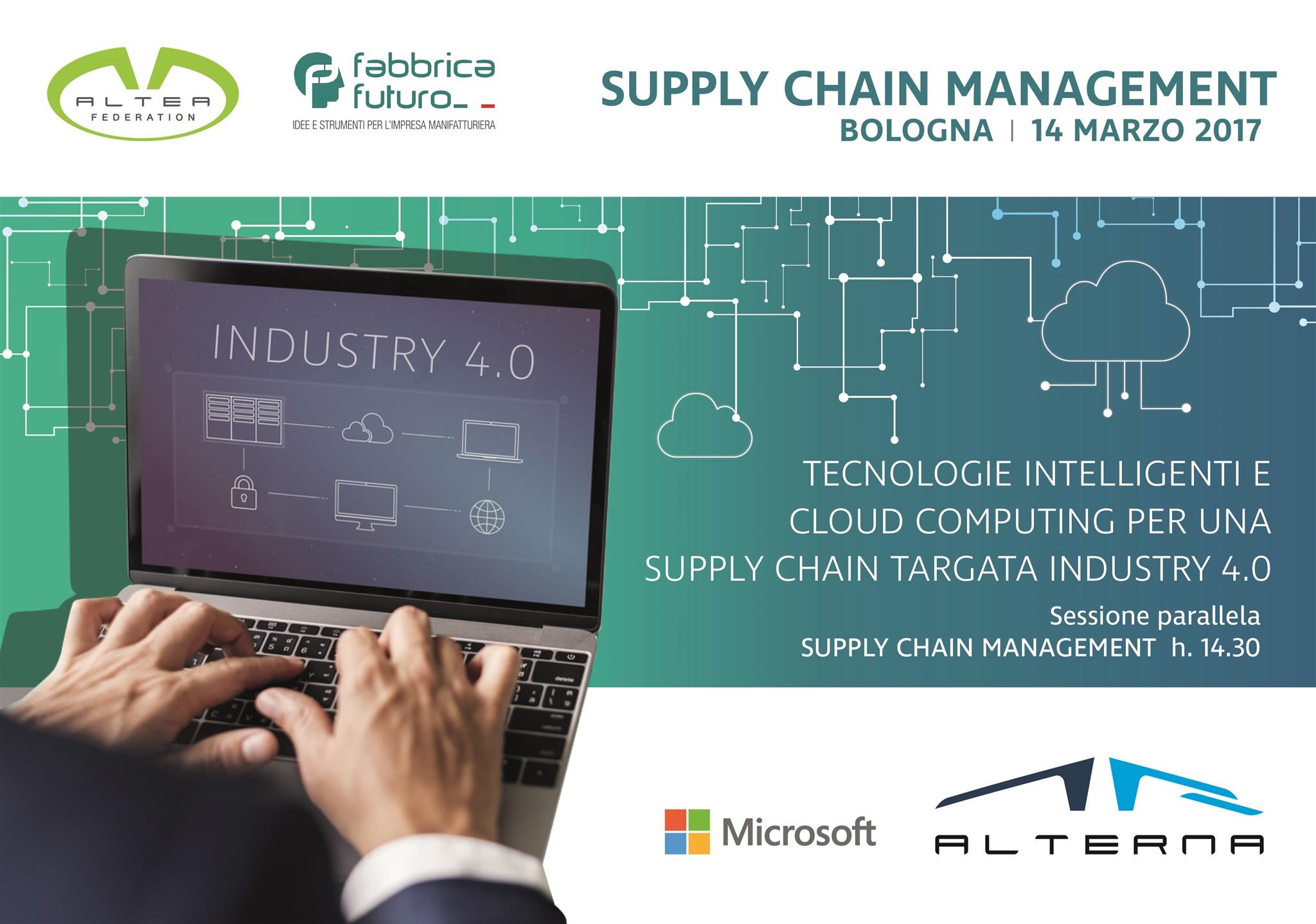 Industry 4.0 Fabbrica Futuro Alterna Microsoft